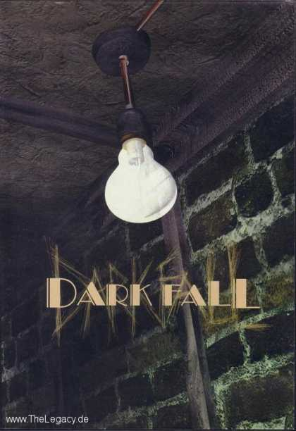 Misc. Games - Dark Fall