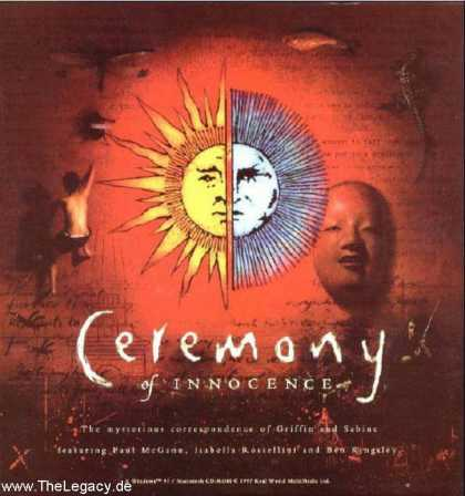 Misc. Games - Ceremony of Innocence