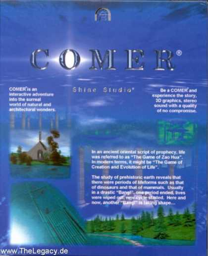 Misc. Games - Comer