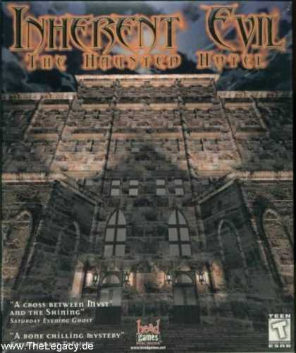 Misc. Games - Inherent Evil: The Haunted Hotel