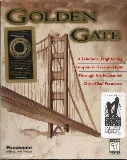 Misc. Games - Golden Gate
