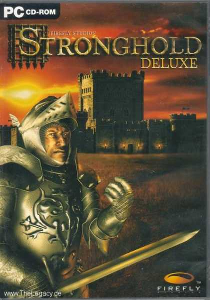 Misc. Games - Stronghold Deluxe