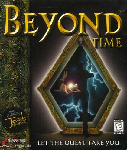 Misc. Games - Beyond Time
