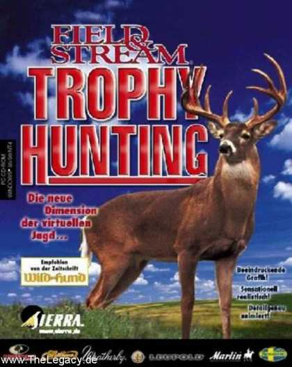Misc. Games - Trophy Hunting
