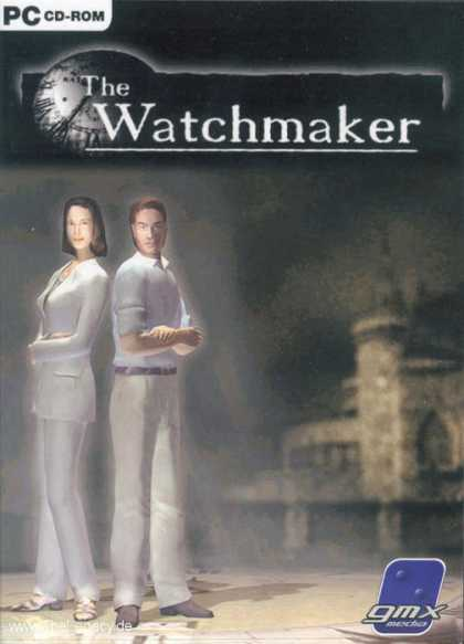 Misc. Games - Watchmaker, The