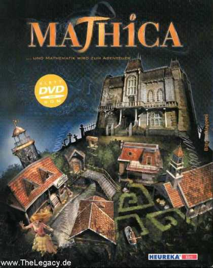 Misc. Games - Mathica