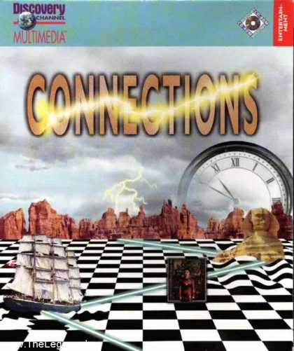 Misc. Games - Connections