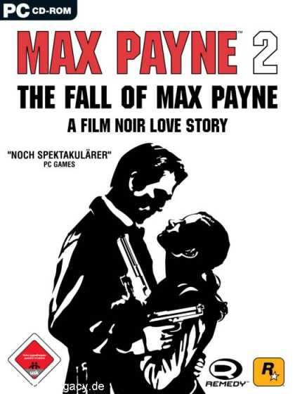 Misc. Games - Max Payne 2: The Fall of Max Payne