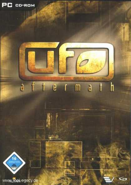 Misc. Games - UFO: Aftermath
