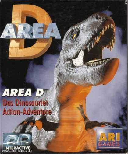 Misc. Games - Area D