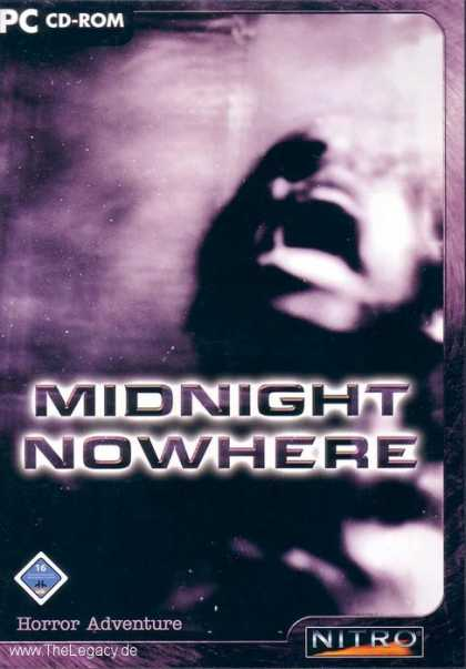 Misc. Games - Midnight Nowhere