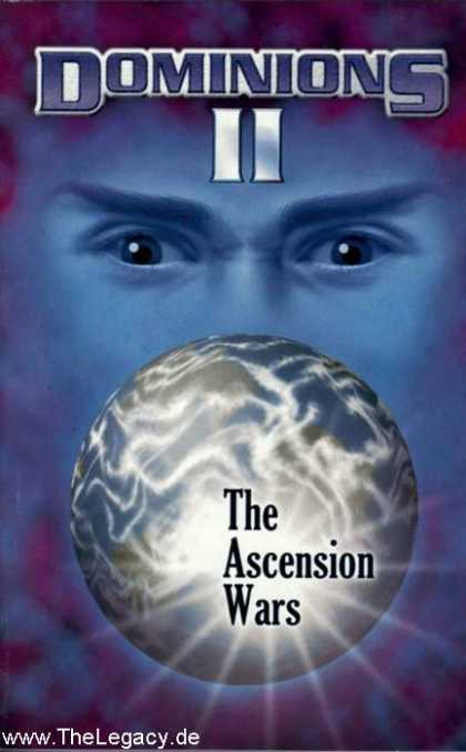 Misc. Games - Dominions II: The Ascension Wars