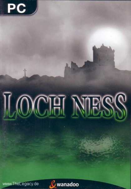 Misc. Games - Loch Ness