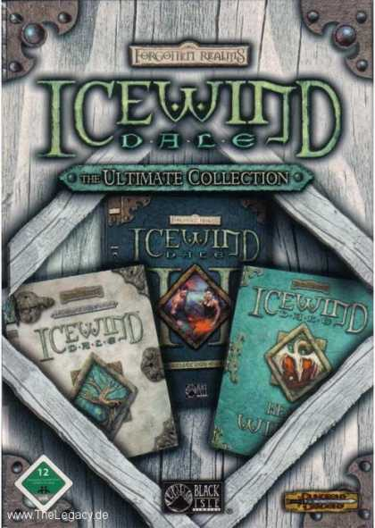 Misc. Games - Icewind Dale: The Ultimate Collection