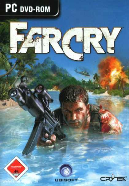 Misc. Games - Far Cry