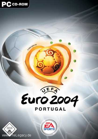 Misc. Games - Euro 2004