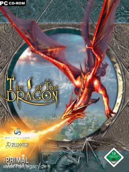 Misc. Games - I of the Dragon, The