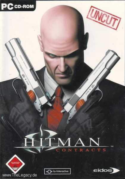 Misc. Games - Hitman: Contracts