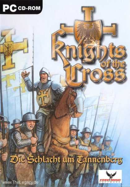 Misc. Games - Knights of the Cross