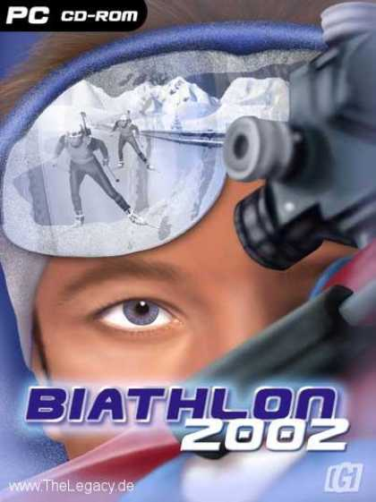 Misc. Games - Biathlon 2002