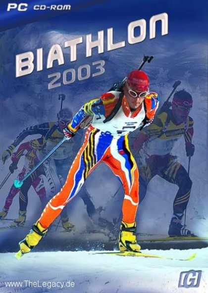 Misc. Games - Biathlon 2003