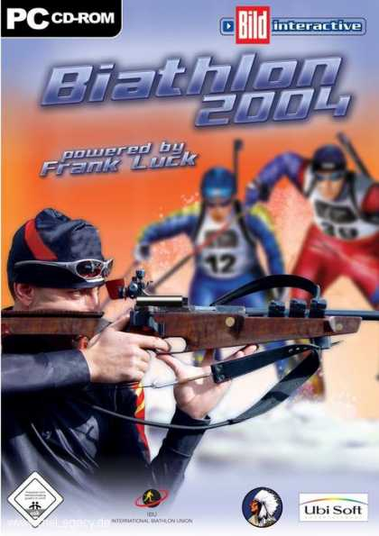 Misc. Games - Biathlon 2004