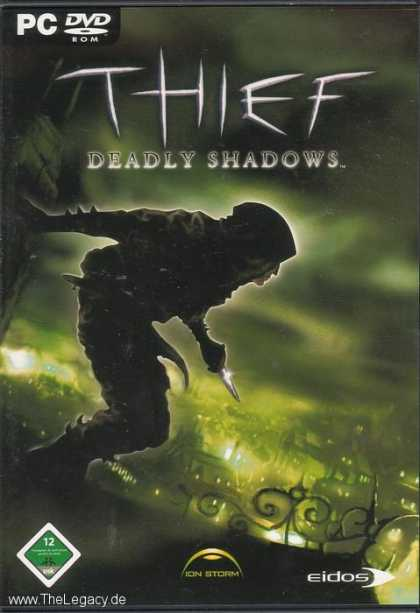 Misc. Games - Thief: Deadly Shadows