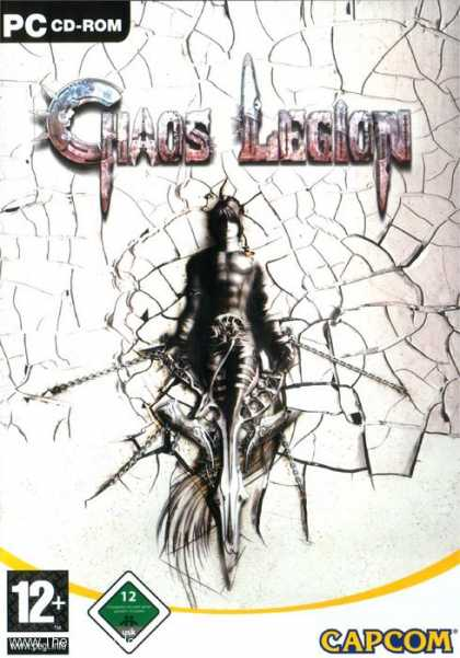Misc. Games - Chaos Legion