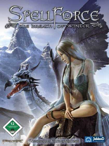 Misc. Games - Spellforce: Breath of Winter