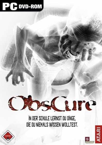Misc. Games - Obscure