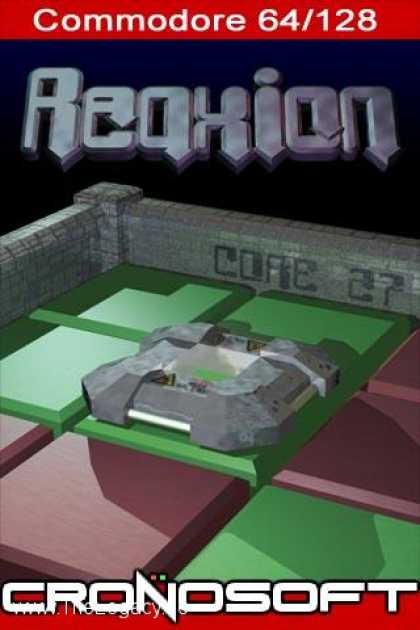 Misc. Games - Reaxion
