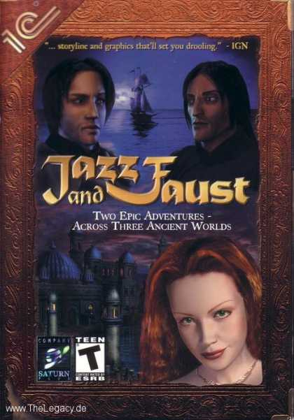 Misc. Games - Jazz and Faust