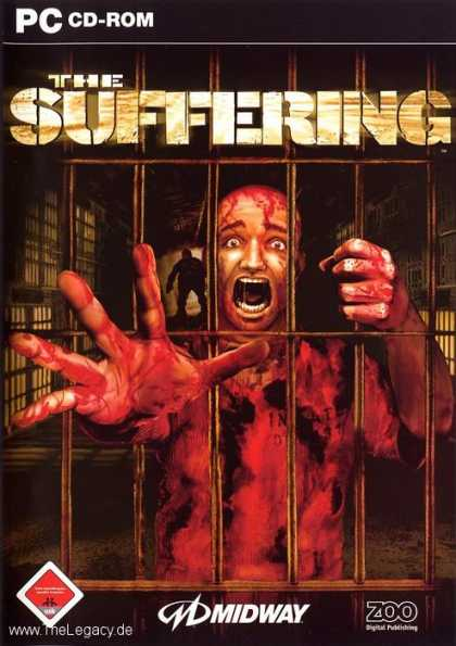 Misc. Games - Suffering, The