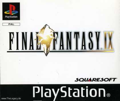 Misc. Games - Final Fantasy IX