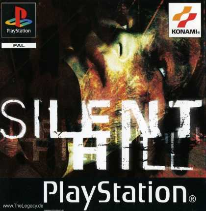 Misc. Games - Silent Hill