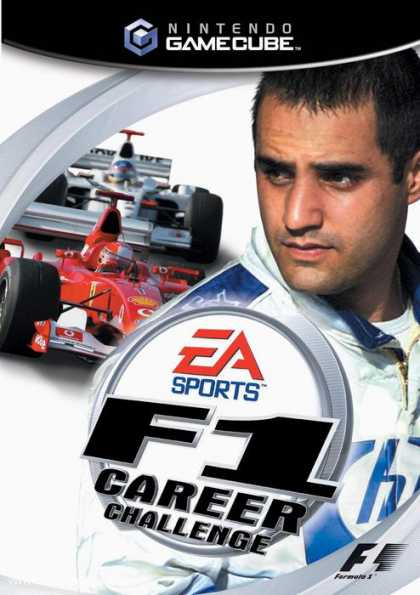 Misc. Games - F1 Career Challenge