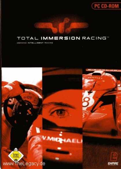 Misc. Games - Total Immersion Racing