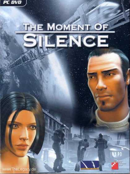 Misc. Games - Moment of Silence, The