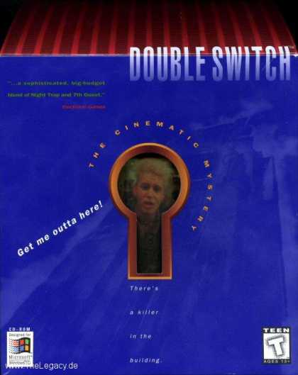 Misc. Games - Double Switch