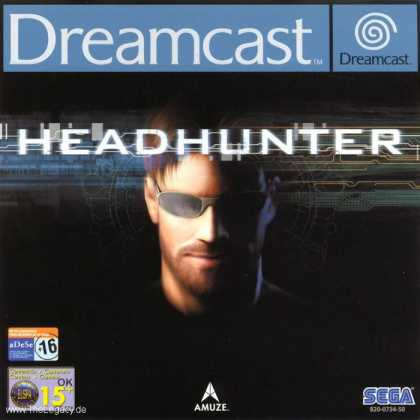 Misc. Games - Headhunter