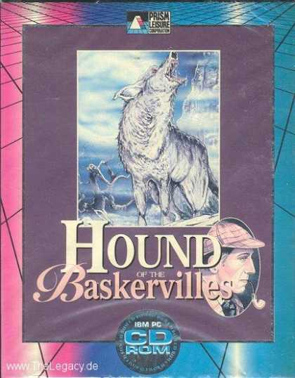 Misc. Games - Hound of the Baskervilles