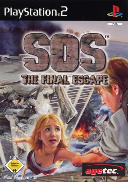 Misc. Games - SOS: The Final Escape