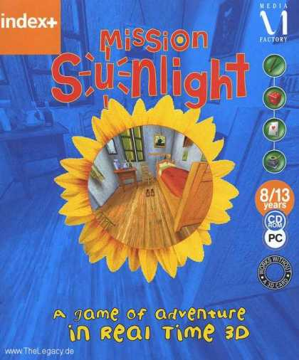 Misc. Games - Mission Sunlight