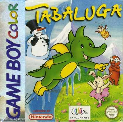 Misc. Games - Tabaluga