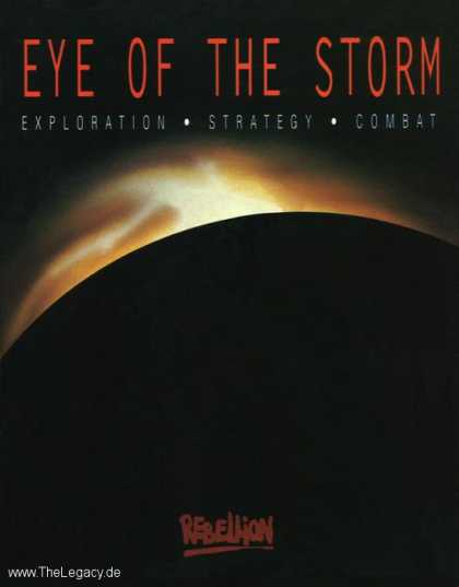 Misc. Games - Eye of the Storm