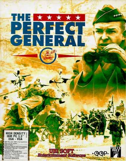 Misc. Games - Perfect General, The