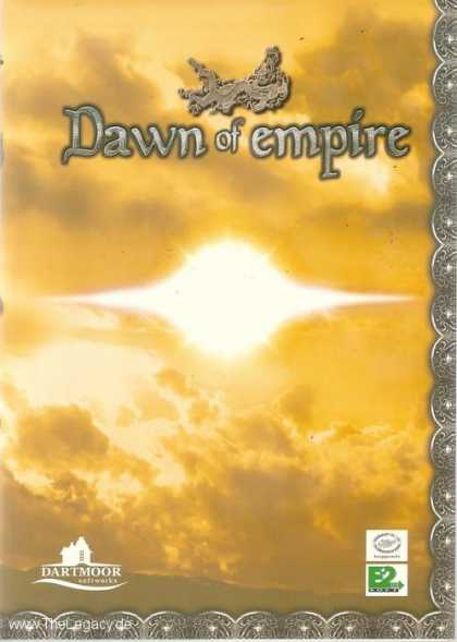 Misc. Games - Dawn of Empire