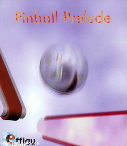 Misc. Games - Pinball Prelude