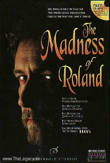 Misc. Games - Madness of Roland, The