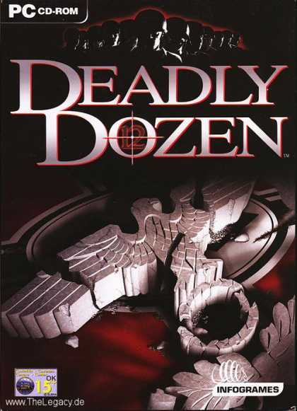 Misc. Games - Deadly Dozen
